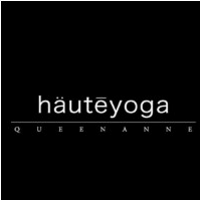 hauteyoga Queen Anne