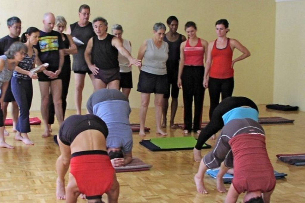 6th Annual 200 Hour Weekend Alignment Yoga Teacher Training - center for yoga of seattle