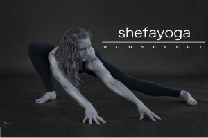 Flight Fundamentals - Crow Pose with Michelle Chambers