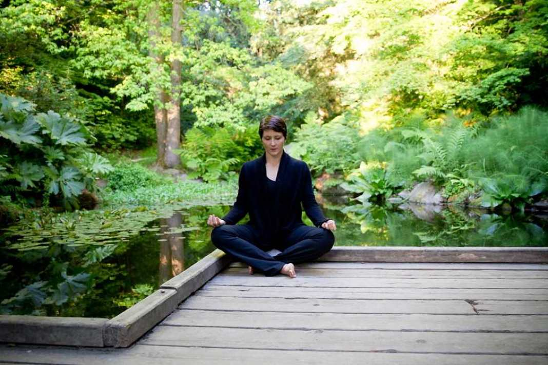 Invite Ease - Gentle Yoga & Yoga Nidra for a Busy World with Sarah Belisle