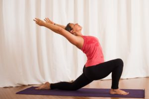 Extended Yoga Practice with Richelle Ricard