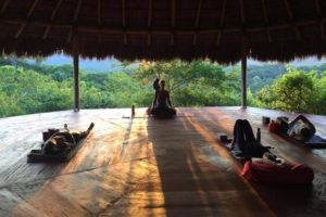 Nourished Healing Mexico Yoga Retreat with Leah Zaccaria