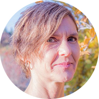 Nancy Burtenshaw Yoga Teacher Seattle
