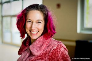 Yoga Nidra, Yoga Bliss Workshop with Tracy Hodgeman 2