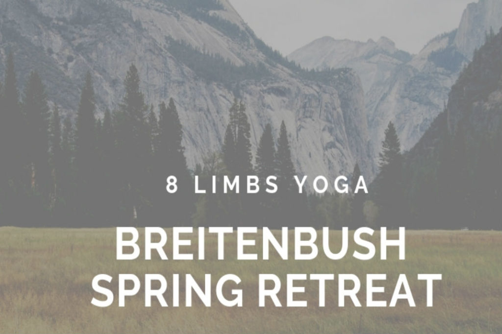 BREITENBUSH SPRING RETREAT
