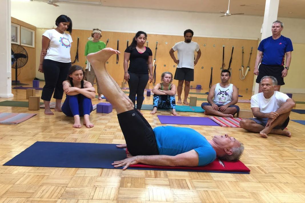 """2020 3-Week Yoga Intensive """"The Fundamentals of Practice"""" with Richard Schachtel-Center For Yoga Of Seattle"""