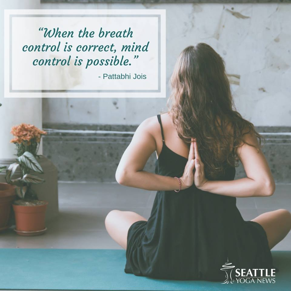 when the breath control is correct quote