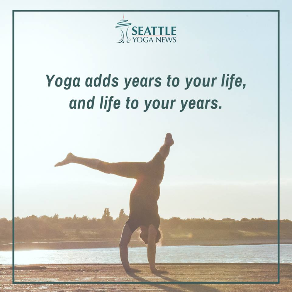 yoga adds years quote