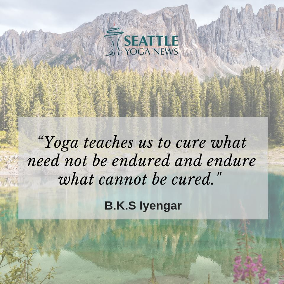 54 Inspirational Yoga Quotes Ready For Social Media Sharing