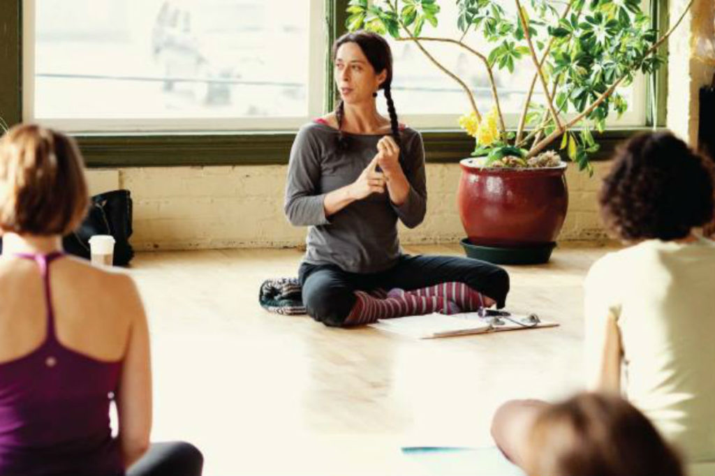 Free Teacher Training Info Sessions-8 Limbs yoga