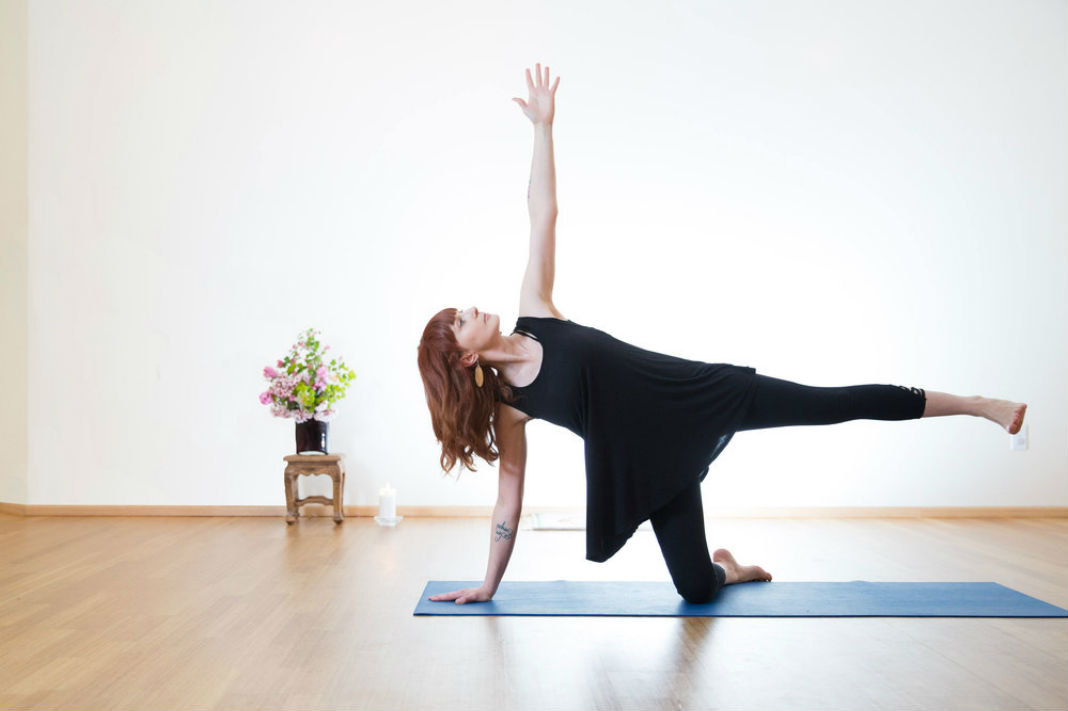 Monthly Extended Practice-whole lif yoga