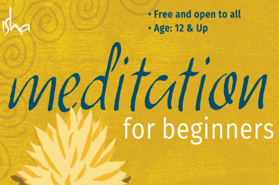 Meditation for Beginners-The Seattle Public Library