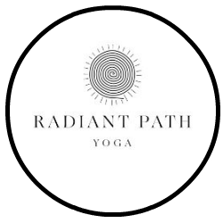 Radiant Path Yoga - logo