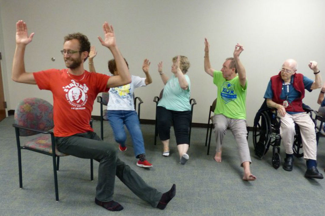 Yoga for Parkinsons Disease Other Movement Disorders - Seattle Yoga Arts