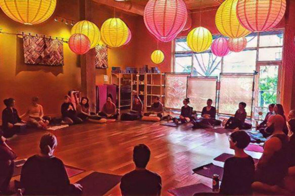[Live Streamed or In Person] Free Info Session: Seattle Yoga Arts 200hr Teacher Training