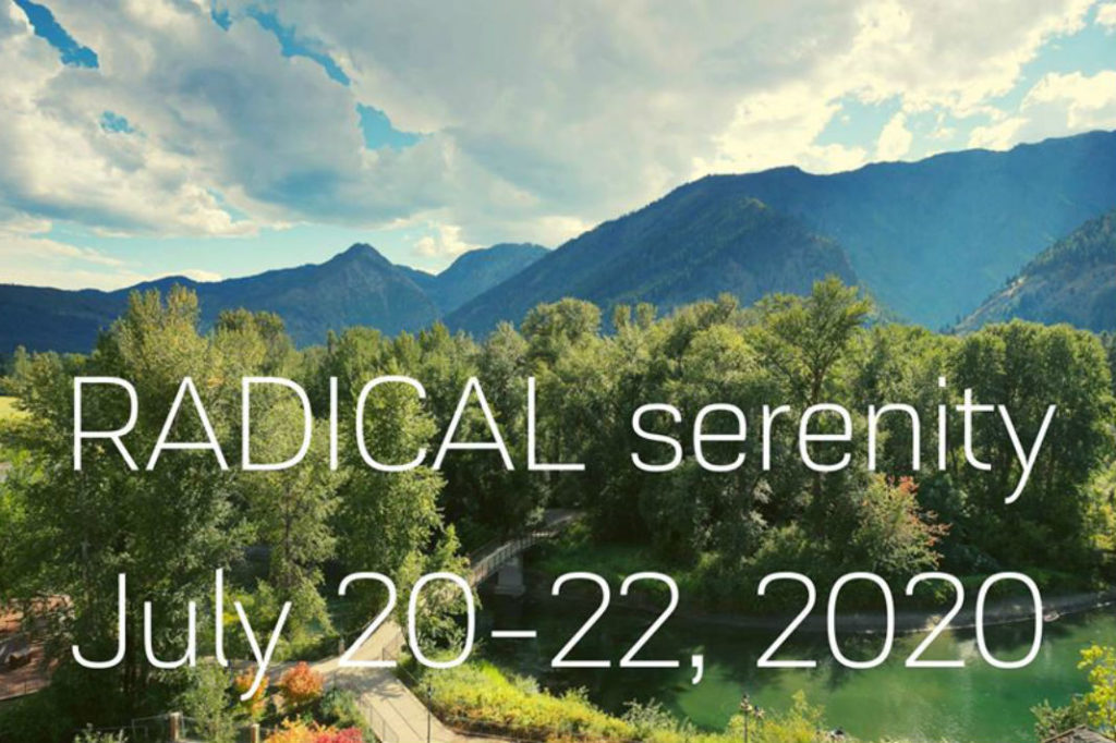 2020 Radical Serenity Yoga Retreat with Carrie Johnson - Aya Yoga Oasis