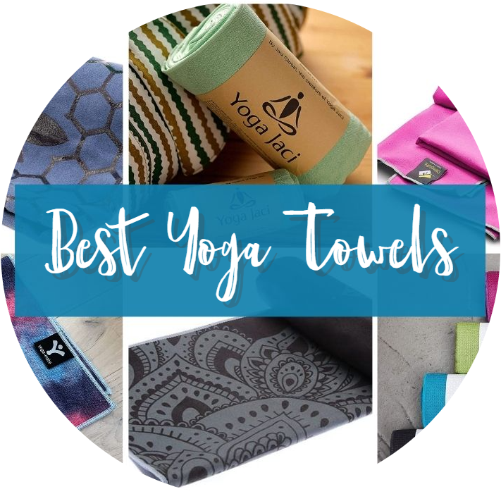 Best Yoga Towels