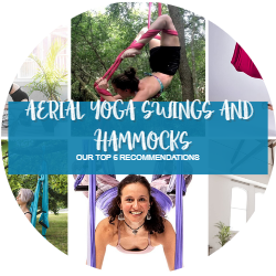 Shopping Guide - Top 6 Aerial Yoga Swings and Hammocks Recommendations
