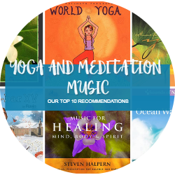 Shopping Guide - best yoga and music