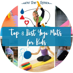 -Top 8 BEST Yoga Mats for kids
