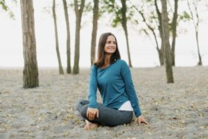 Outdoor Hatha Flow with Jodi Boone at Greenlake Park - OmCulture Greenlake