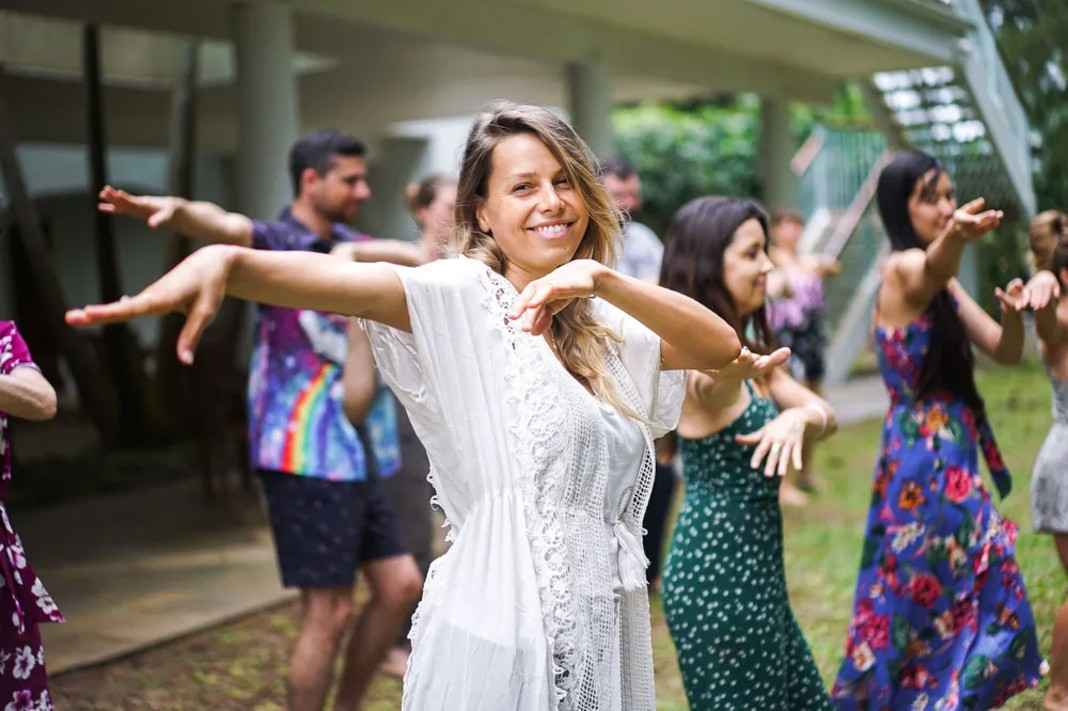 Harmonic Convergence – Solstice and New Years in Kapaau - Love Rising (5)