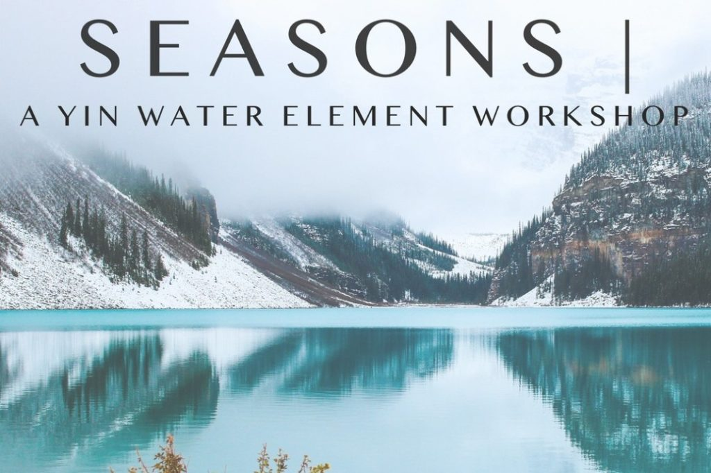 [Live Streamed] Seasons _ A Yin Water Element Workshop with Meagan Lass - Aya Yoga Oasis (1)