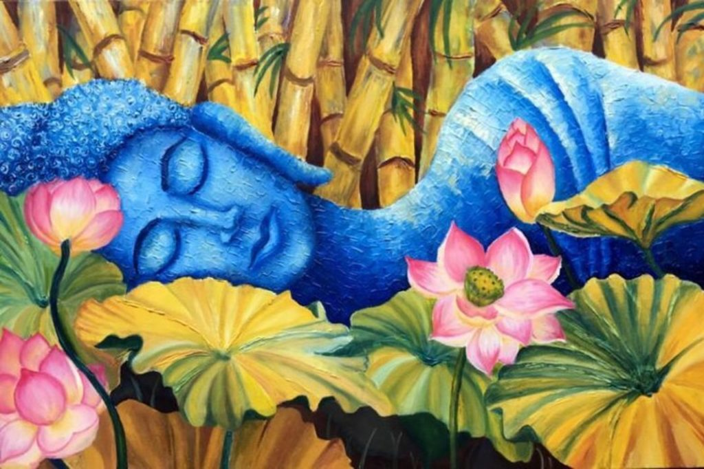 [Live Streamed] Yoga Nidra: The Art, Skill & Philosophy of Deep Rest with Elizabeth Rainey - Seattle Yoga Arts