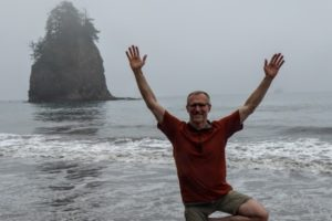 2022 Olympic National Park Yoga, Meditation, Hiking, 'Forest Bathing' Retreat - Holman Health Connections