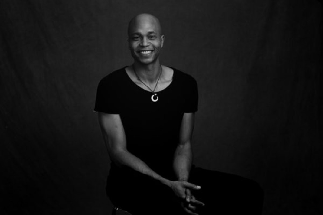 Yin and Breathwork with Donte Quinine in Roosevelt - Shefayoga